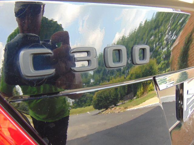 2011 Mercedes-Benz C300 Leesburg, Virginia 46