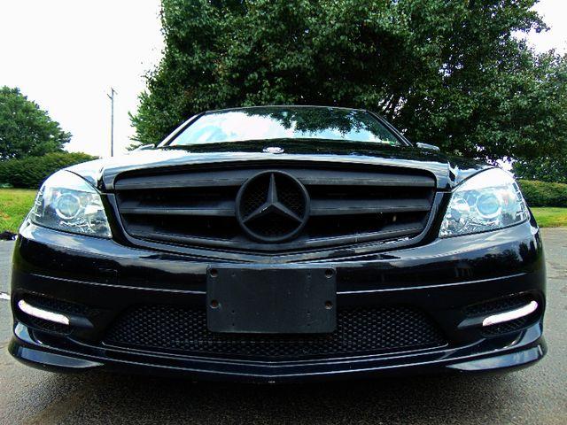 2011 Mercedes-Benz C300 Leesburg, Virginia 6