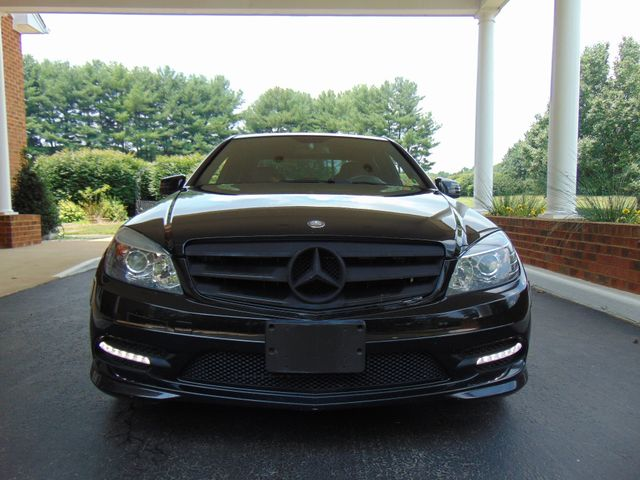 2011 Mercedes-Benz C300 Leesburg, Virginia 8
