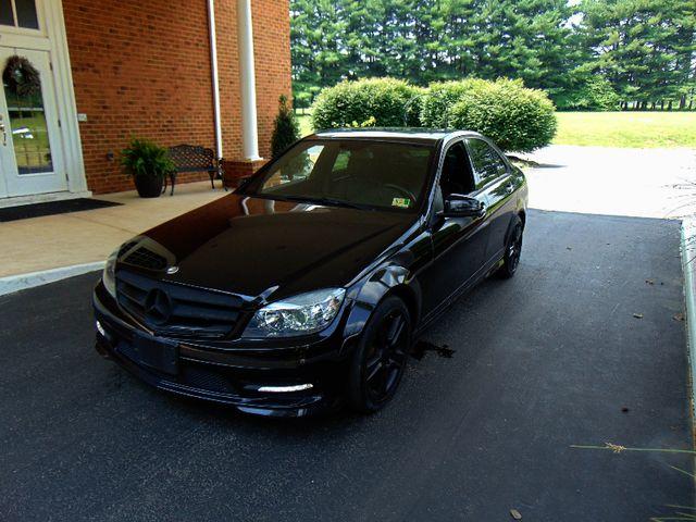 2011 Mercedes-Benz C300 Leesburg, Virginia 9