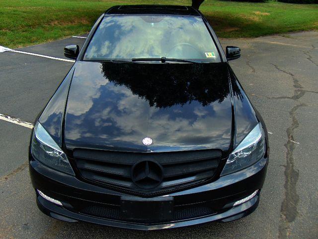 2011 Mercedes-Benz C300 Leesburg, Virginia 7