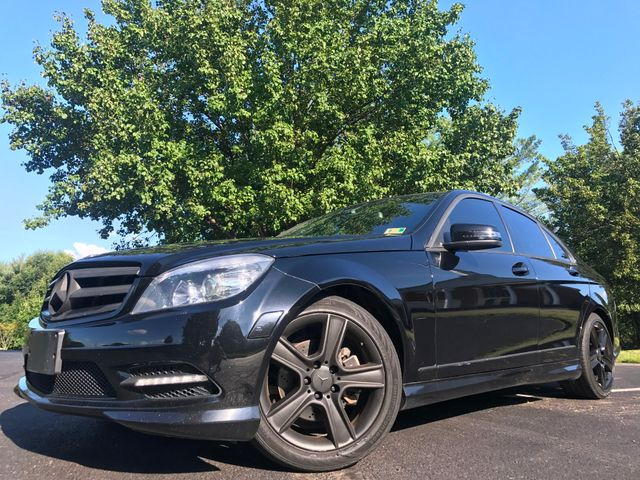 2011 Mercedes-Benz C300 in Leesburg Virginia, 20175