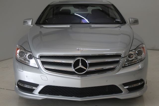 2011 Mercedes-Benz CL 550 Houston, Texas 1