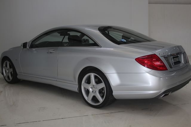 2011 Mercedes-Benz CL 550 Houston, Texas 11