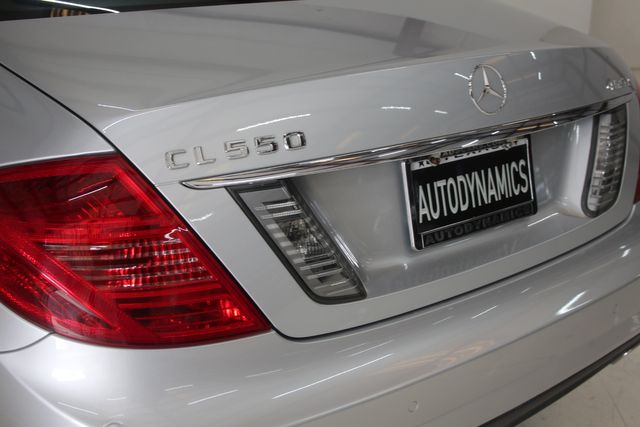 2011 Mercedes-Benz CL 550 Houston, Texas 12