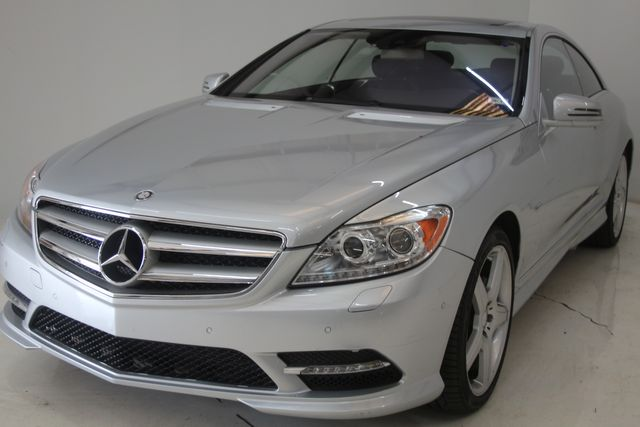 2011 Mercedes-Benz CL 550 Houston, Texas 3