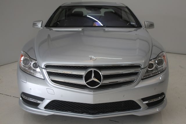 2011 Mercedes-Benz CL 550 Houston, Texas 4