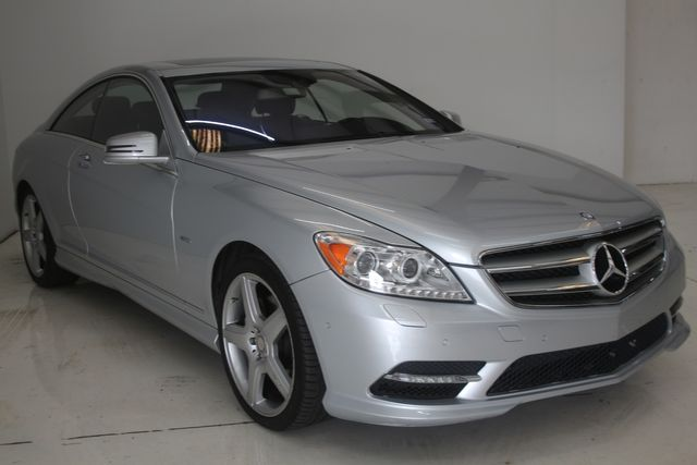 2011 Mercedes-Benz CL 550 Houston, Texas 5