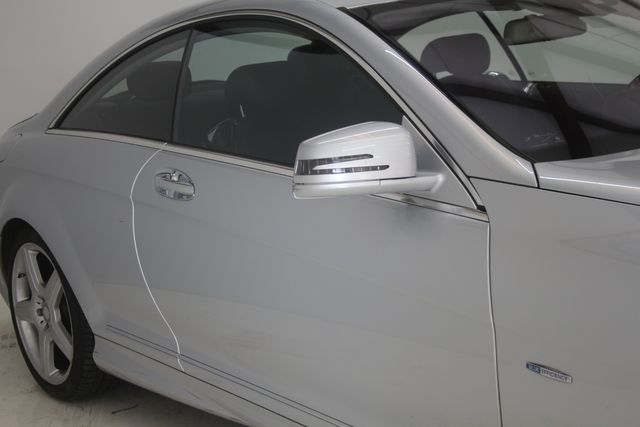 2011 Mercedes-Benz CL 550 Houston, Texas 6
