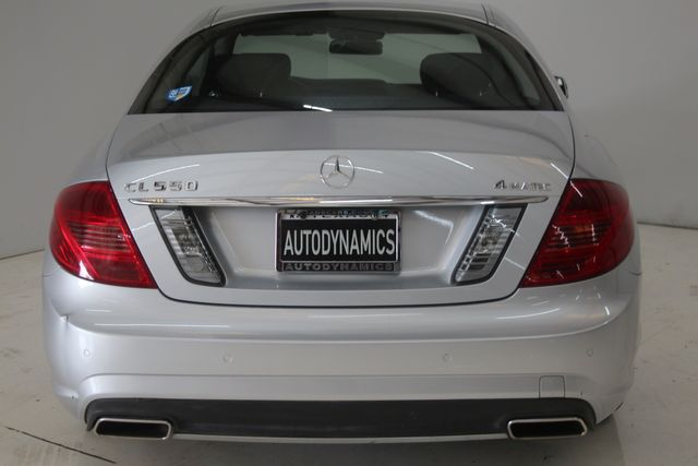 2011 Mercedes-Benz CL 550 Houston, Texas 9