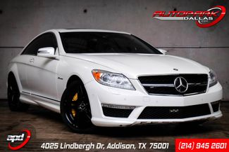 2011 Mercedes-Benz CL63 AMG in Addison, TX 75001