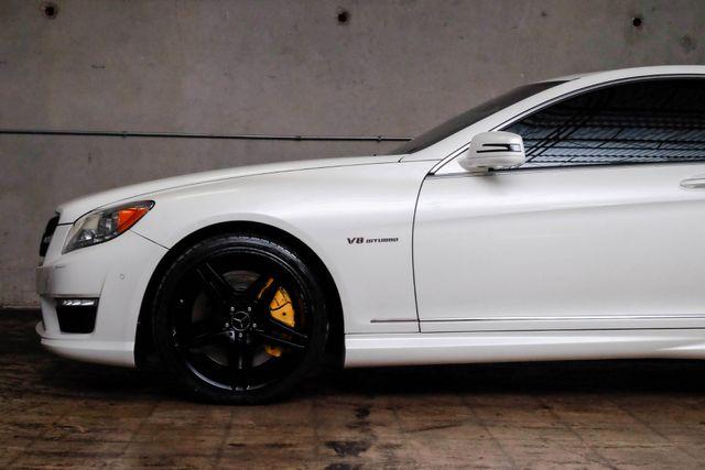 2011 Mercedes-Benz CL63 AMG in Addison, TX 75001