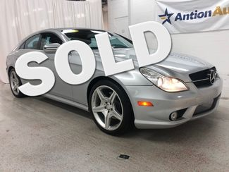 2011 Mercedes-Benz CLS 550 CLS 550   Bountiful, UT   Antion Auto in Bountiful UT