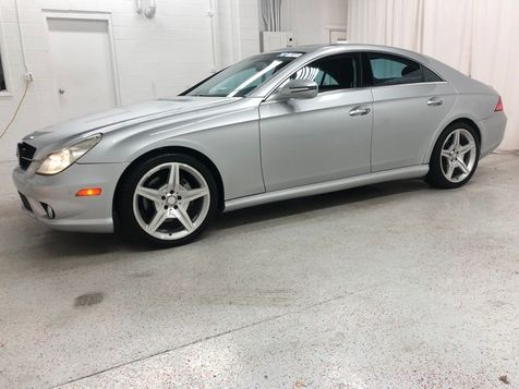 2011 Mercedes-Benz CLS 550 CLS 550 | Bountiful, UT | Antion Auto in Bountiful, UT