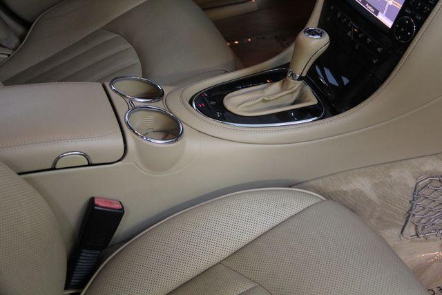 2011 Mercedes-Benz CLS 550 Richmond, Virginia 21