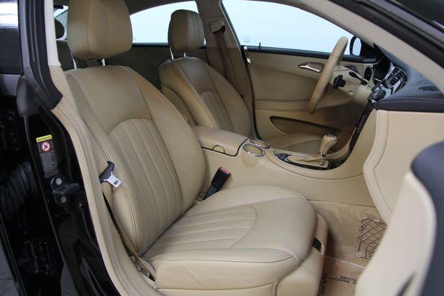 2011 Mercedes-Benz CLS 550 Richmond, Virginia 23