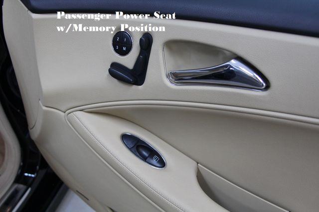 2011 Mercedes-Benz CLS 550 Richmond, Virginia 24
