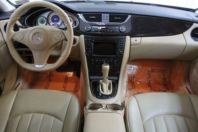 2011 Mercedes-Benz CLS 550 Richmond, Virginia 3