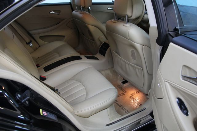 2011 Mercedes-Benz CLS 550 Richmond, Virginia 29