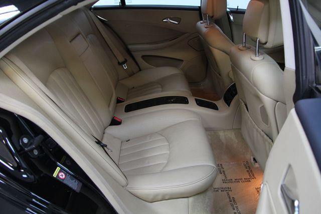 2011 Mercedes-Benz CLS 550 Richmond, Virginia 30