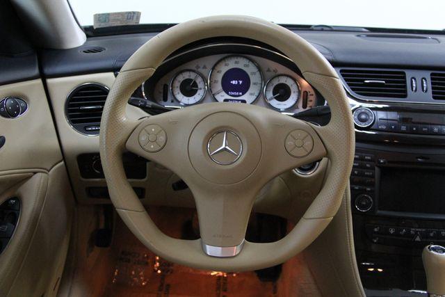 2011 Mercedes-Benz CLS 550 Richmond, Virginia 4
