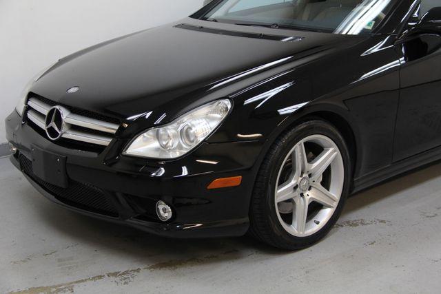 2011 Mercedes-Benz CLS 550 Richmond, Virginia 33