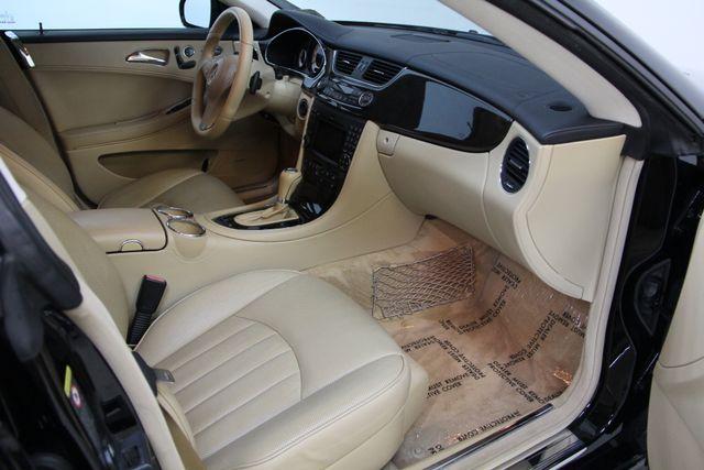 2011 Mercedes-Benz CLS 550 Richmond, Virginia 19
