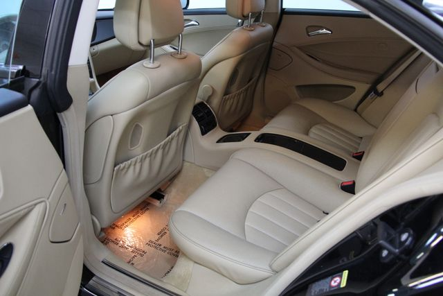 2011 Mercedes-Benz CLS 550 Richmond, Virginia 25