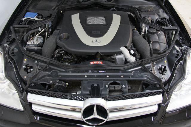 2011 Mercedes-Benz CLS 550 Richmond, Virginia 37