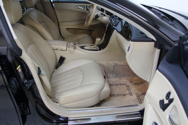 2011 Mercedes-Benz CLS 550 Richmond, Virginia 22