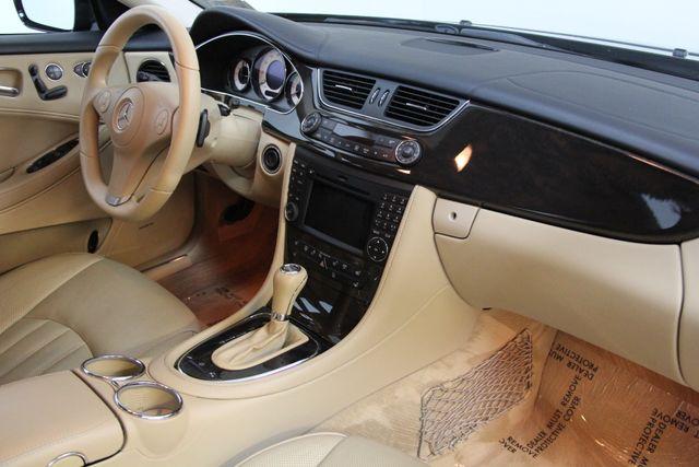 2011 Mercedes-Benz CLS 550 Richmond, Virginia 20
