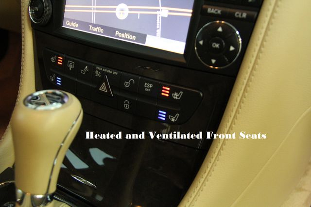 2011 Mercedes-Benz CLS 550 Richmond, Virginia 9