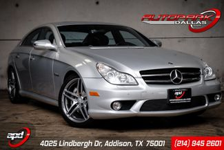 2011 Mercedes-Benz CLS 63 AMG in Addison, TX 75001