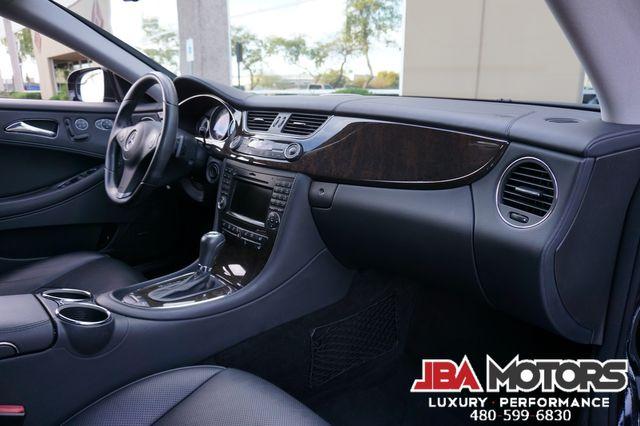 2011 Mercedes-Benz CLS550 CLS Class 550 Sedan ~ ONLY 57k LOW Miles in Mesa, AZ 85202
