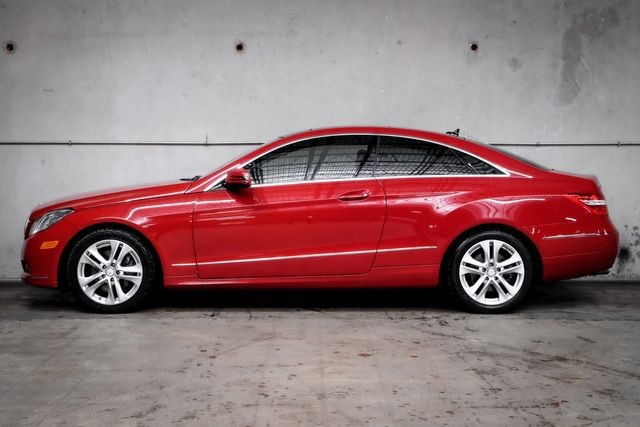 2011 Mercedes-Benz E 350 in Addison, TX 75001