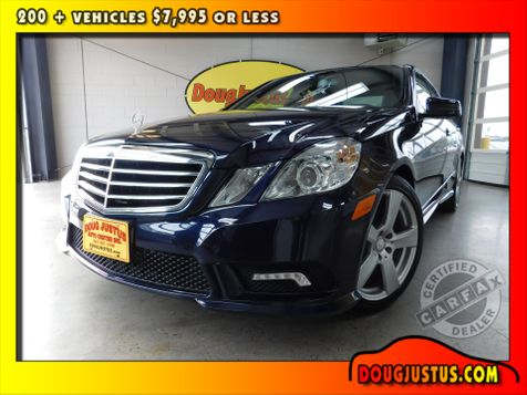 2011 Mercedes-Benz E 350 Luxury in Airport Motor Mile ( Metro Knoxville ), TN