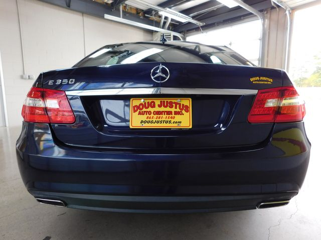 2011 Mercedes-Benz E 350 Luxury in Airport Motor Mile ( Metro Knoxville ), TN 37777