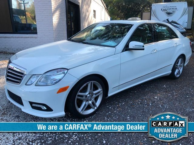 2011 Mercedes-Benz E 350 Luxury in Amelia Island, FL 32034