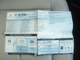 2011 Mercedes-Benz E 350 Sport Batesville, Mississippi 33