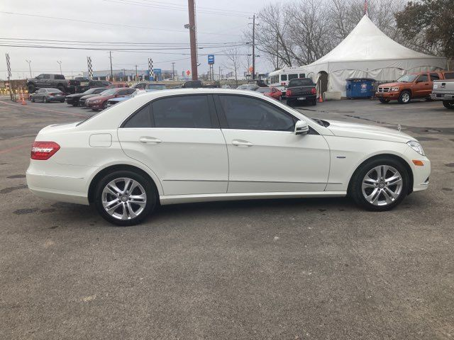 2011 Mercedes-Benz E 350 Luxury BlueTEC