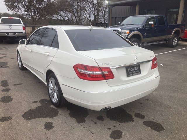 2011 Mercedes-Benz E 350 Luxury BlueTEC in Boerne, Texas 78006