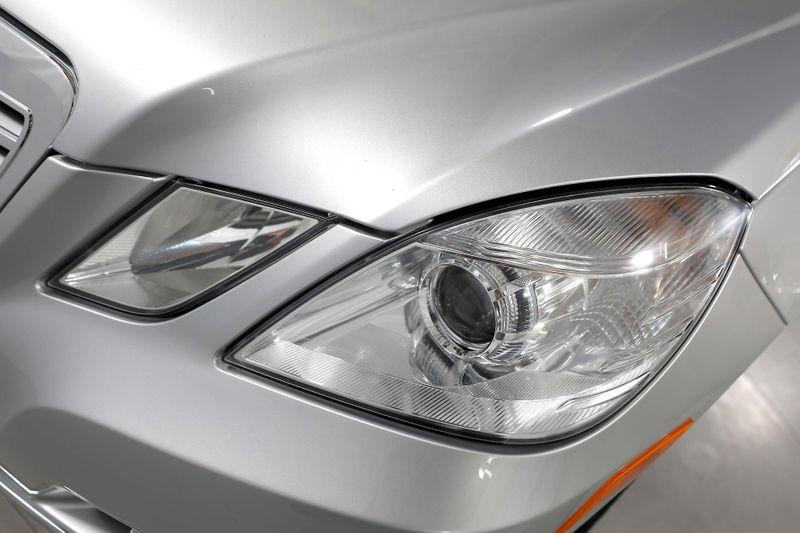2011 Mercedes-Benz E 350 Luxury - 4Matic AWD - Premium 1 pkg  city California  MDK International  in Los Angeles, California