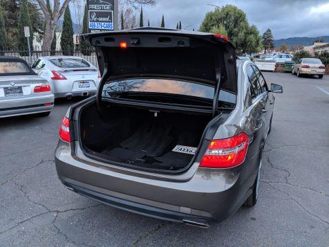 2011 Mercedes-Benz E 350 SPORT (*NAVI/BACK UP CAM//HEATED SEATS//MOONROOF*)  in Campbell, CA