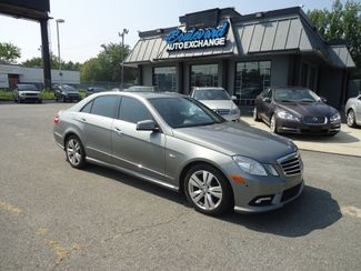 2011 Mercedes-Benz E 350 Luxury BlueTEC Charlotte, North Carolina