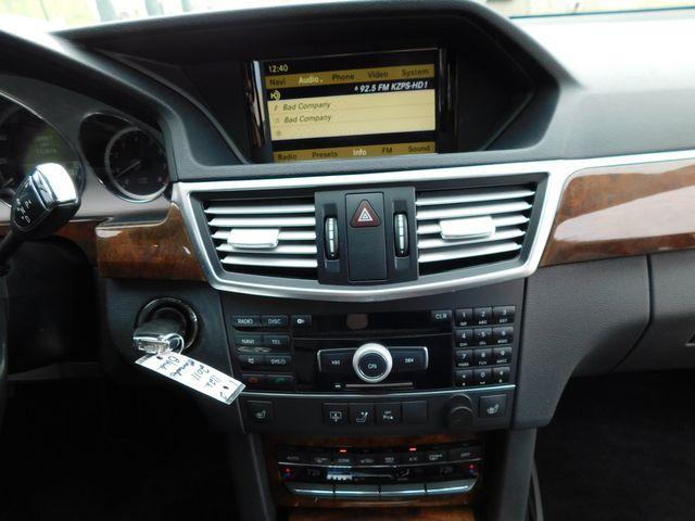 2011 Mercedes-Benz E 350 Luxury Sedan Auto, Sunroof, CD, Alloy Wheels in Dallas, Texas 75220
