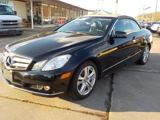 2011 Mercedes-Benz E 350 Fayetteville , Arkansas 1