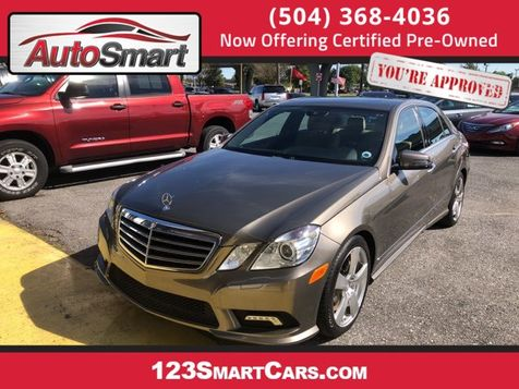 2011 Mercedes-Benz E 350 Luxury in Gretna, LA