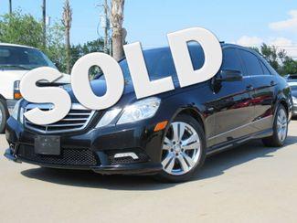 2011 Mercedes-Benz E 350 Luxury BlueTEC | Houston, TX | American Auto Centers in Houston TX