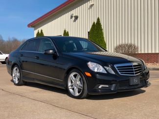 2011 Mercedes-Benz E 350 Sport in Jackson, MO 63755