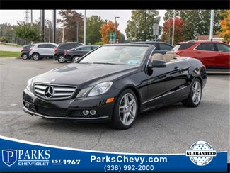 2011 Mercedes-Benz E 350 E 350 in Kernersville, NC 27284